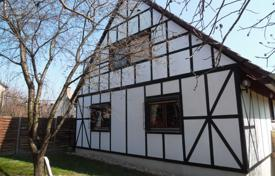 Property for sale in Százhalombatta. Detached house – Százhalombatta, Pest, Hungary