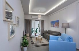 Property for sale in Southern Europe. Newly renovated apartments with a yield of 8.6%, Athens, Greece.