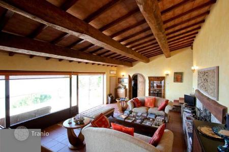 Houses for sale in Province of Grosseto. Villa – Grosseto (city), Province of Grosseto, Tuscany,  Italy