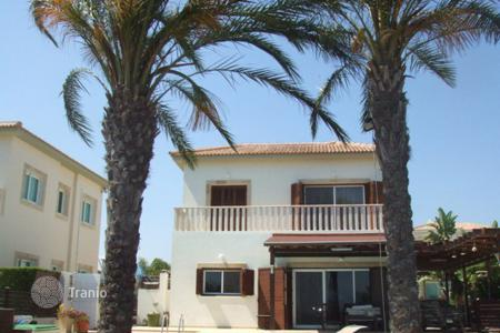 3 bedroom houses by the sea for sale in Ayia Napa. Villa – Ayia Napa, Famagusta, Cyprus
