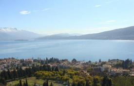 Coastal development land for sale in Herceg-Novi. Two plots (1250 m² and 850 m²) for sale in picturesque Baosici