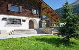 Villas and houses to rent in Lombardy. Villa – Livigno, Lombardy, Italy