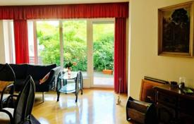 Property for sale in North Rhine-Westphalia. Two-bedroom apartment near the park in the south of Dusseldorf, Germany