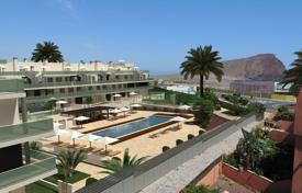 New homes for sale in Canary Islands. New home – Los Abrigos, Canary Islands, Spain