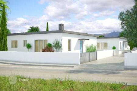 Houses for sale in Moni. Villa – Moni, Limassol, Cyprus