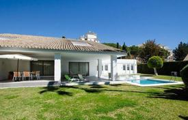 Villa – Malaga, Andalusia, Spain for 6,800 € per week