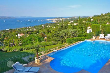 Residential for sale in Gassin. Close to Saint-Tropez — Amazing sea view
