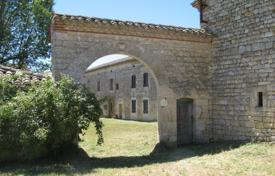 Chateaux for sale in France. Castle – Albi, South - Pyrenees, France