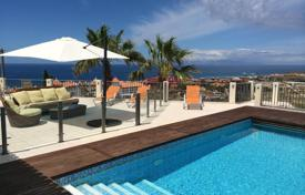 Luxury 6 bedroom houses for sale in Tenerife. Villa – La Caleta, Canary Islands, Spain