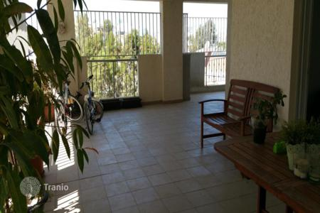 Penthouses for sale in Nicosia. 3 Bedroom Penthouse in Lykavitos