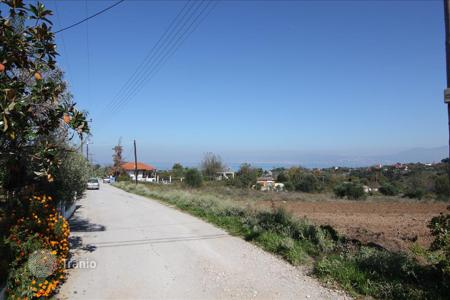 2 bedroom houses for sale in Thessaloniki. Detached house – Thessaloniki, Administration of Macedonia and Thrace, Greece
