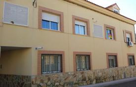 Cheap 3 bedroom apartments for sale in Castille La Mancha. Apartment – Toledo, Castille La Mancha, Spain