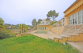 Luxury 3 bedroom houses for sale in Cannes. Villa – Cannes, Côte d'Azur (French Riviera), France