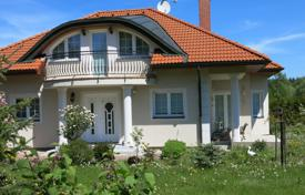 3 bedroom houses for sale in the Czech Republic. House with a garden and a garage, Hůrky, Karlovy Vary, Czech Republic