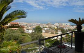 Apartments for sale in Abruzzo. Penthouse with sea view on the hill of Pescara