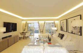 Apartments for sale in Monaco. Comfortable light apartment with a designer interior in Monaco, Monaco