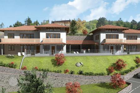 Townhouses for sale in Italian Alps. Terraced house – Rovereto, Trentino - Alto Adige, Italy