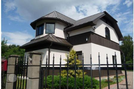 Property for sale in Jurmalas pilseta. The house and plot of land in Jurmala