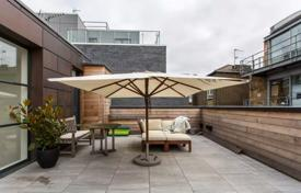 4 Bedroom Apartment in the City of London. Modern and Luxury. With roof views. for 6,200 £ per week