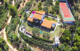 Villa – Sithonia, Administration of Macedonia and Thrace, Greece for 1,500,000 €