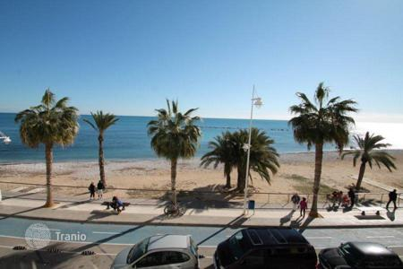 Commercial property for sale in Spain. Commercial property on the beachfront in Altea