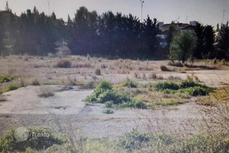 Development land for sale in Egkomi. 19,811m² Commercial Plot in Engomi