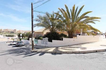 2 bedroom houses for sale in Valencia. Orihuela Costa, LAs Filipinas. Detached house 105 m² built with 500 m² plot