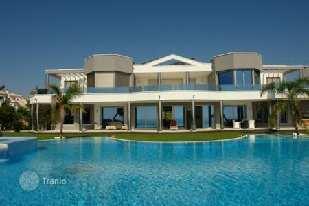 Luxury residential for sale in Moraira. Villa – Moraira, Valencia, Spain