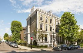 Houses for sale in the United Kingdom. Townhome – Kensington, London, United Kingdom