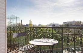 Apartments for sale in 14th arrondissement of Paris. Paris 14th District – An over 50 m² apartment enjoying open views