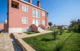 Coastal apartments for sale in Medulin. Apartment – Medulin, Istria County, Croatia