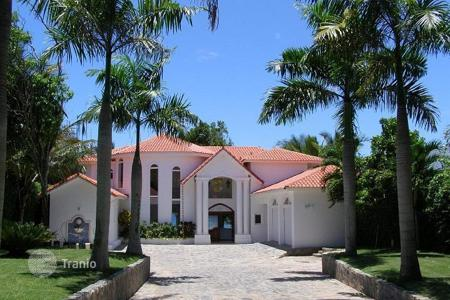 Property for sale in Dominican Republic. Villa – Sosua, Puerto Plata, Dominican Republic