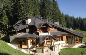 Houses for sale in Mountains in Bulgaria. Detached house – Pamporovo, Smolyan, Bulgaria