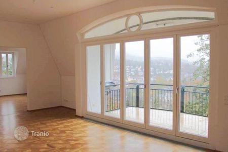 Luxury residential for sale in Black Forest (Schwarzwald). Luxury apartment with a panoramic view of Baden-Baden
