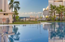 Apartments for sale in Estepona. Ground Floor Apartment for sale in New Golden Mile, Estepona
