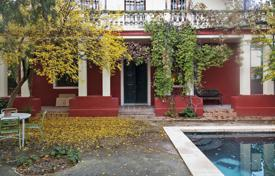 4 bedroom houses for sale in Madrid. Villa – Madrid (city), Madrid, Spain