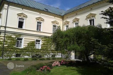 Houses for sale in South Bohemian Region. Castle – South Bohemian Region, Czech Republic