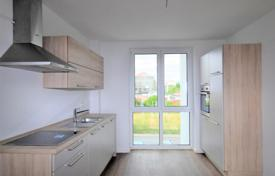 Residential for sale in Lower Saxony. Modern apartment with a balcony in Hannover, Germany