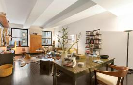 1 bedroom apartments for sale in North America. Modern apartment in Financial District, New York, USA