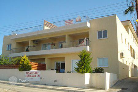 Residential for sale in Alethriko. Three Bedroom Ground Floor Apartment