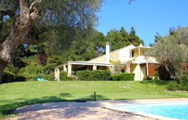 Residential for sale in Chalkidiki. Villa – Kassandreia, Administration of Macedonia and Thrace, Greece
