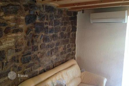Cheap houses for sale in Istria County. Stone house