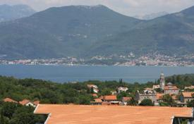 3 bedroom houses by the sea for sale in Tivat. Villa – Tivat (city), Tivat, Montenegro