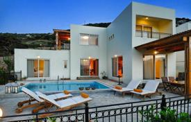 Villa – Agios Nikolaos, Crete, Greece for 4,400 € per week