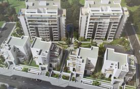 Coastal new homes for sale in Tel Aviv District. New home – Tel Aviv District, Israel