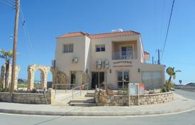 Luxury 2 bedroom apartments for sale in Cyprus. RESTAURANT WITH 3 LUXURY APARTMENTS 5 MINS AIRPORT