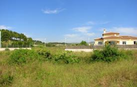 Development land for sale in Moraira. Development land – Moraira, Valencia, Spain
