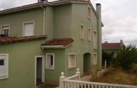 Foreclosed 3 bedroom houses for sale in Madrid. Villa – El Molar, Madrid, Spain