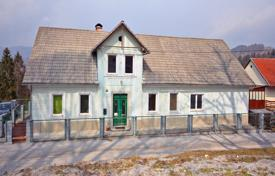 Trojane — A spacious 4-bedroom family house in the village centre for 195,000 €