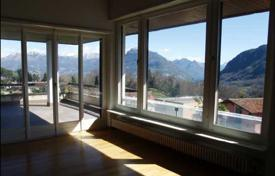 5 bedroom apartments for sale in Central Europe. Apartment – Lugano, Ticino, Switzerland
